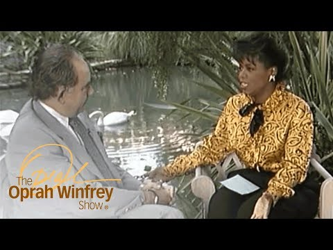 """Robin Leach on the Popularity of """"Lifestyles of the Rich and Famous""""   The Oprah Winfrey Show   OWN"""