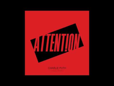CHARLIE PUTH - ATTENTION (MADOC REMIX) [Download Link In Description]