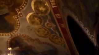 Православный Покровский монастырь в Киеве.На службе.(http://vk.com/public81767021 MOTHER soul of the people ✿ GROUP ❣Studio
