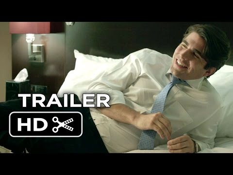 Believe Me   2 2014  Nick Offerman, Alex Russell Crime Comedy HD