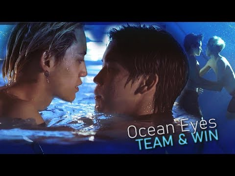 ► Ocean Eyes [BL] Win & Team (until We Meet Again)