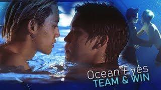 Download ► Ocean Eyes [BL] Win & Team (until we meet again)