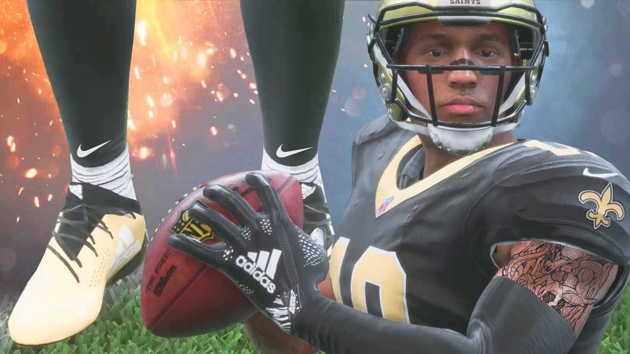 MADDEN 19 CAREER MODE! CREATION OF MY QB EP.1