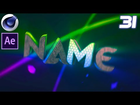 TOP 10 Intro Templates: Cinema 4D & After Effects 2018/2019 + FREE Download | FAST RENDER | #31