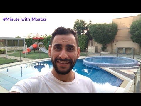 #Minute_with_Moataz  التسامح للأقوياء ...