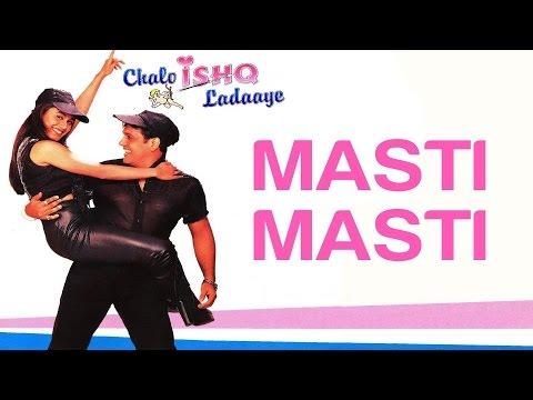 masti masti hard kick remix dj shaitan 2017