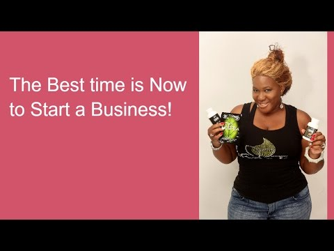 This is the Perfect time To Start a Business