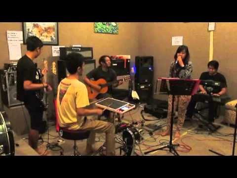 Harmoni band - To love You More ( cover )