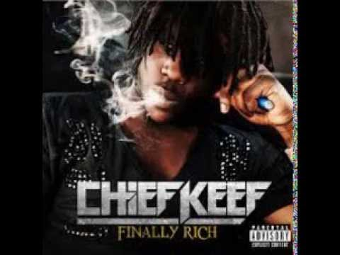 Chief Keef - Hate Being Sober Instrumental (Download)