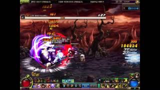 [KDnF] Sword Master - Dark Side Expert Solo (+0 Weapon)