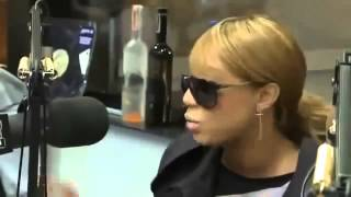 Tamar & Vince interview with  The Breakfast Club Power 105 1