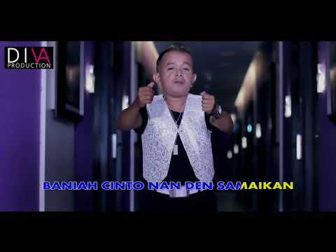 RAHMAT SAGARA - BUNGO PINDAH JAMBANGAN
