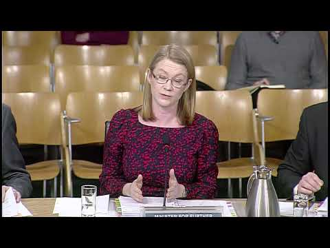 Education and Skills Committee - 7 March 2018