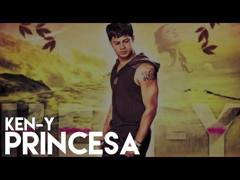 Ken-Y - Princesa