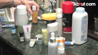 How to Organize a Medicine Cabinet by Dina Newman