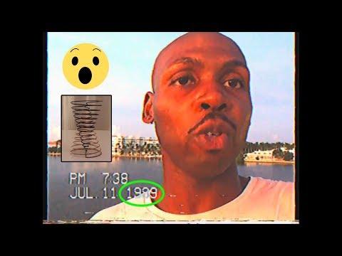 Mandela Effect - Time Traveler (1989) Tells How To Build A Time Machine & Dimension Hop