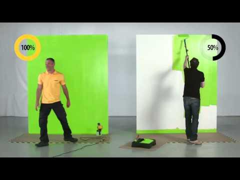 tutoriel binks peintre avec un pistolet de pulv risation funnydog tv. Black Bedroom Furniture Sets. Home Design Ideas