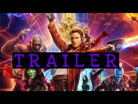 Guardians Of The Galaxy Vol.2 (full Movie Soon)