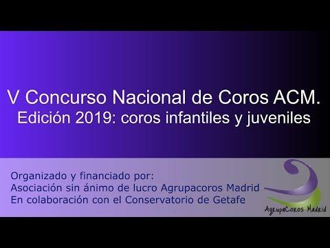 CORO VOCES PARA LA CONVIVENCIA GUANTANAMERA