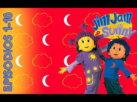 Jim Jam & Sunny - El juego de los disfraces - Parte 3 from YouTube · Duration:  7 minutes 39 seconds