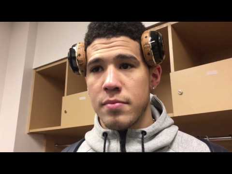 Devin Booker Predicted His 70 Point Explosion