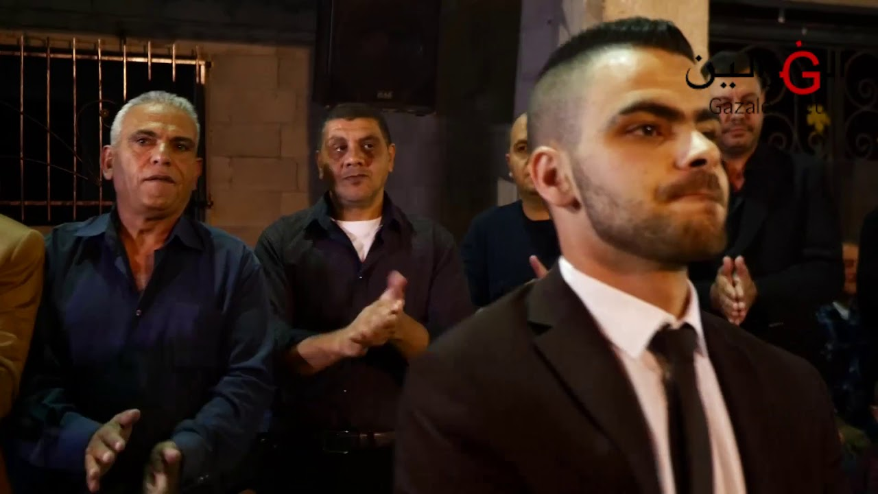 اشرف ابو الليل محمود السويطي حفلة ابو ابراهيم علوان