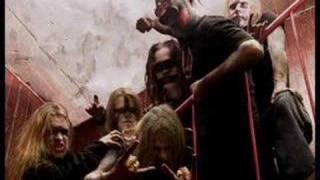 Turmion kätilöt - Kuolleitten laulu