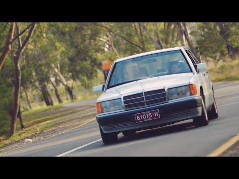Mercedes-Benz 190E - Shannons Club TV - Episode 119