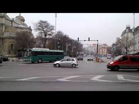 LG Optimus Sol Sample Video