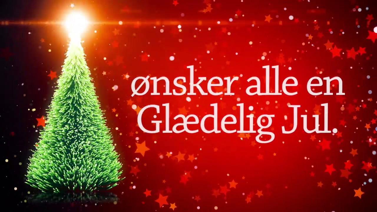 Christmas greeting danish 2017 youtube christmas greeting danish 2017 m4hsunfo