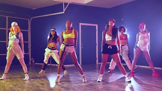 Major Lazer - Que Calor (feat. J Balvin & El Alfa) (Official Dance Video)