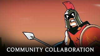 Community Collab | Helmet Bro: The Animated Series - Pantheon Rises