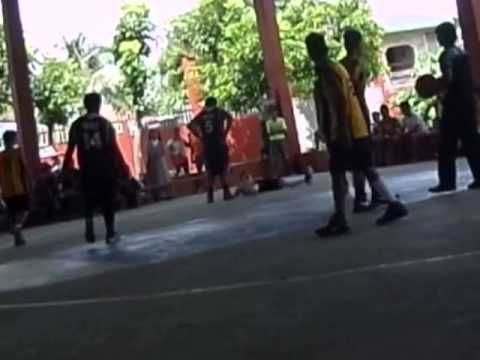 ito ang liga (official music video)