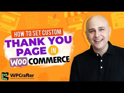 Don't Miss This Opportunity - How To Customize WooCommerce Thank You Pages