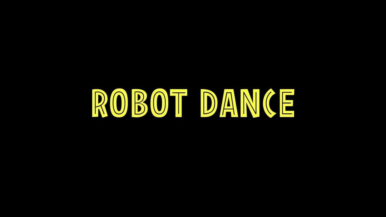 Robot Dance Song Youtube