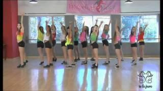 TKM Argentina Dance Chorus Mix 2012