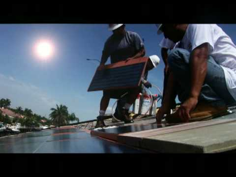 Tim Graboski Roofing  TV Commercial #1   Duration: 16 Seconds.