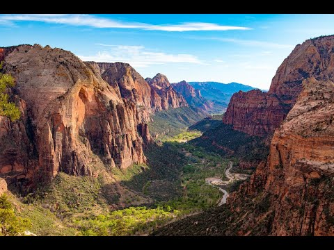 Introducing Zion & Bryce Canyon National Parks