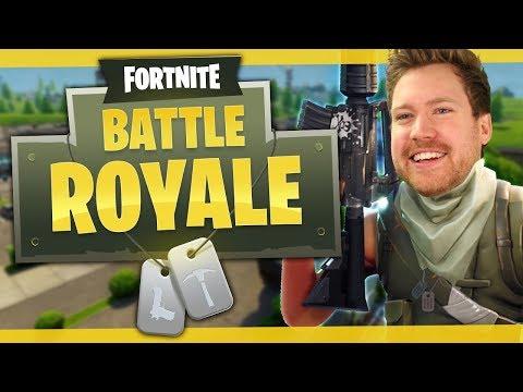 A Tough Day | Fortnite Battle Royale