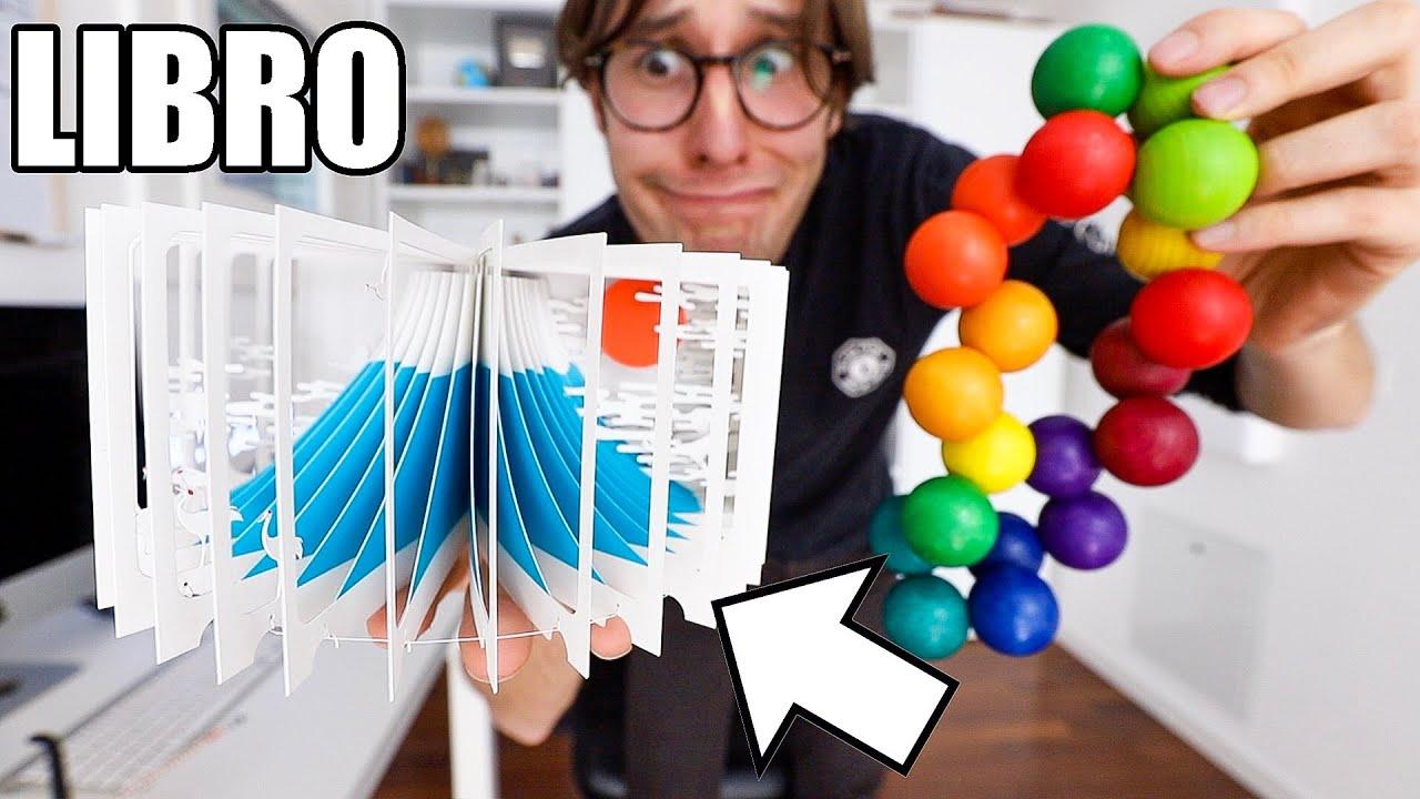10 oggetti veramente strani che ho a casa youtube for Oggetti casa strani