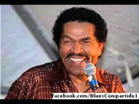 Bobby Rush - New Orleans Jazz & Heritage Festival. 2012