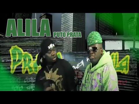 Puto Prata - Alila