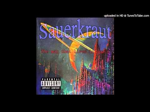 Sauerkraut - Astronomic Ambience