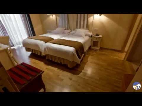 Hotel los ngeles spa 4 estrellas en granada youtube - Hotel los angeles en granada ...