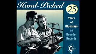 Hand Picked: 25 Years Of Bluegrass Music On Rounder Records (Disc 2) [1995] - Various Artists