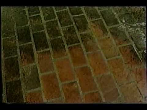 Brick cleaning youtube - How to clean brick house exterior ...