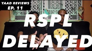 Yaad Reviews | RSPL Issues, JFF Elections & Manning Cup Football | Episode 11