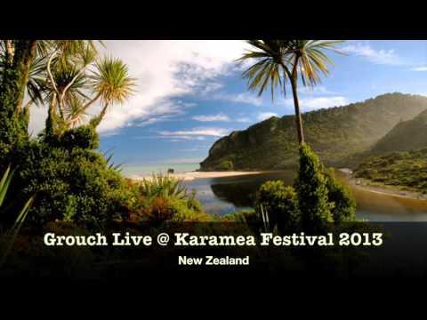 Grouch Live @ Karamea Festival 2013 (HQ)