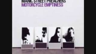 Manic Street Preachers - Motorcycle Emptiness Stealth Sonic Orchestra