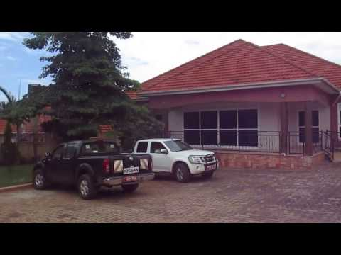 Modern Bungalow for rent in Naalya,  Uganda